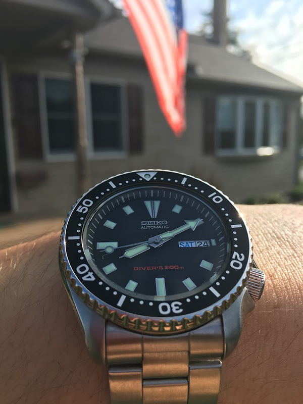 My Watch Story - Part 2 1