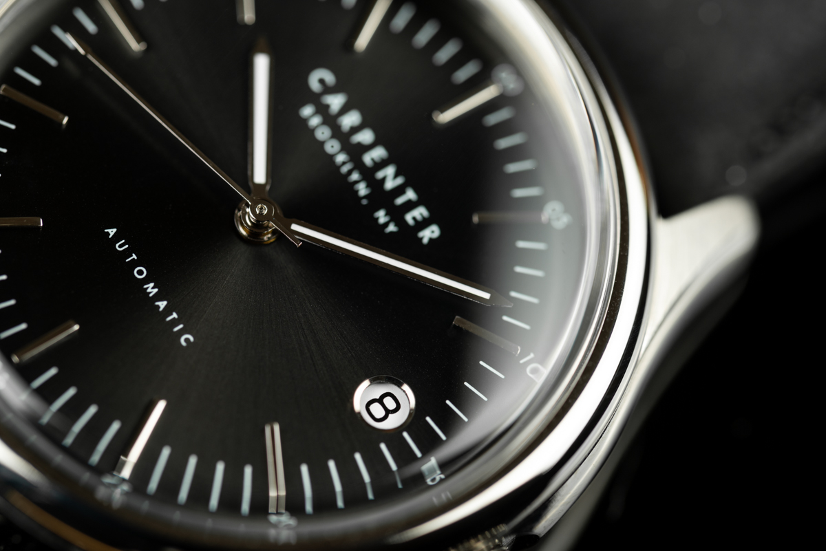 Carpenter Watches G2 Review 3