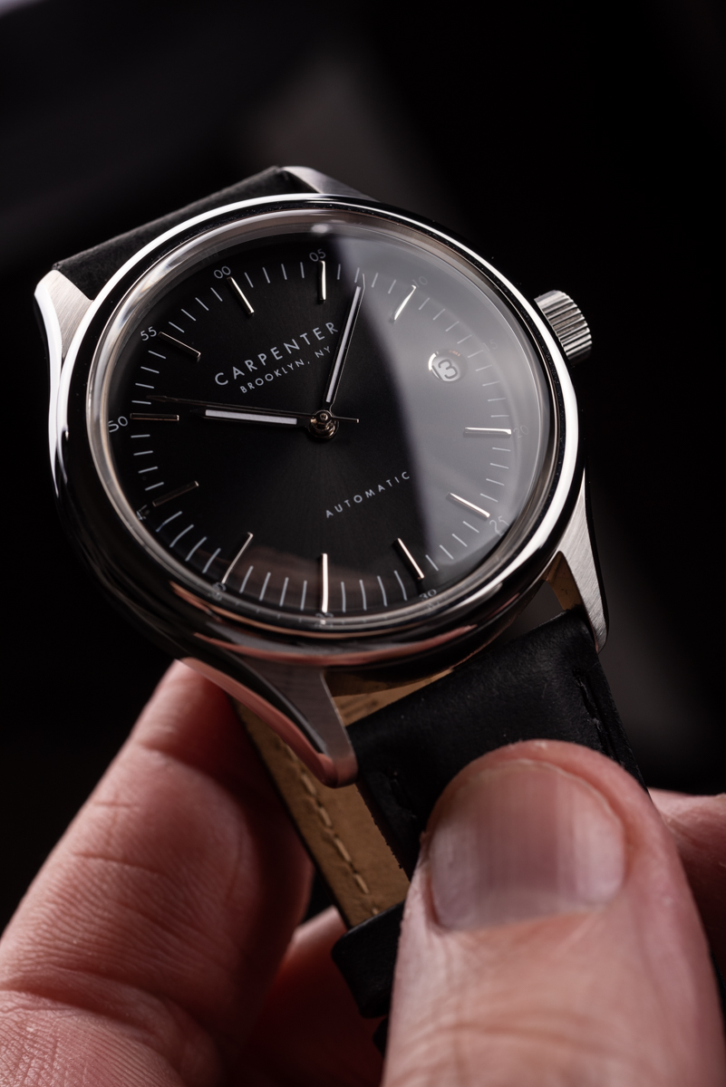 Carpenter Watches G2 Review 1