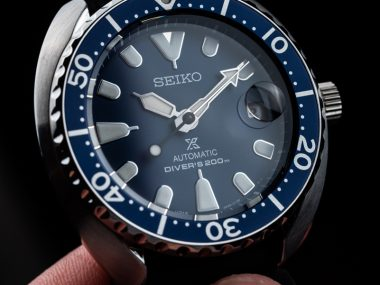 The SRPC39 Mini-Turtle is a beautiful watch to look it. Is it the successor to the Seiko SKX?