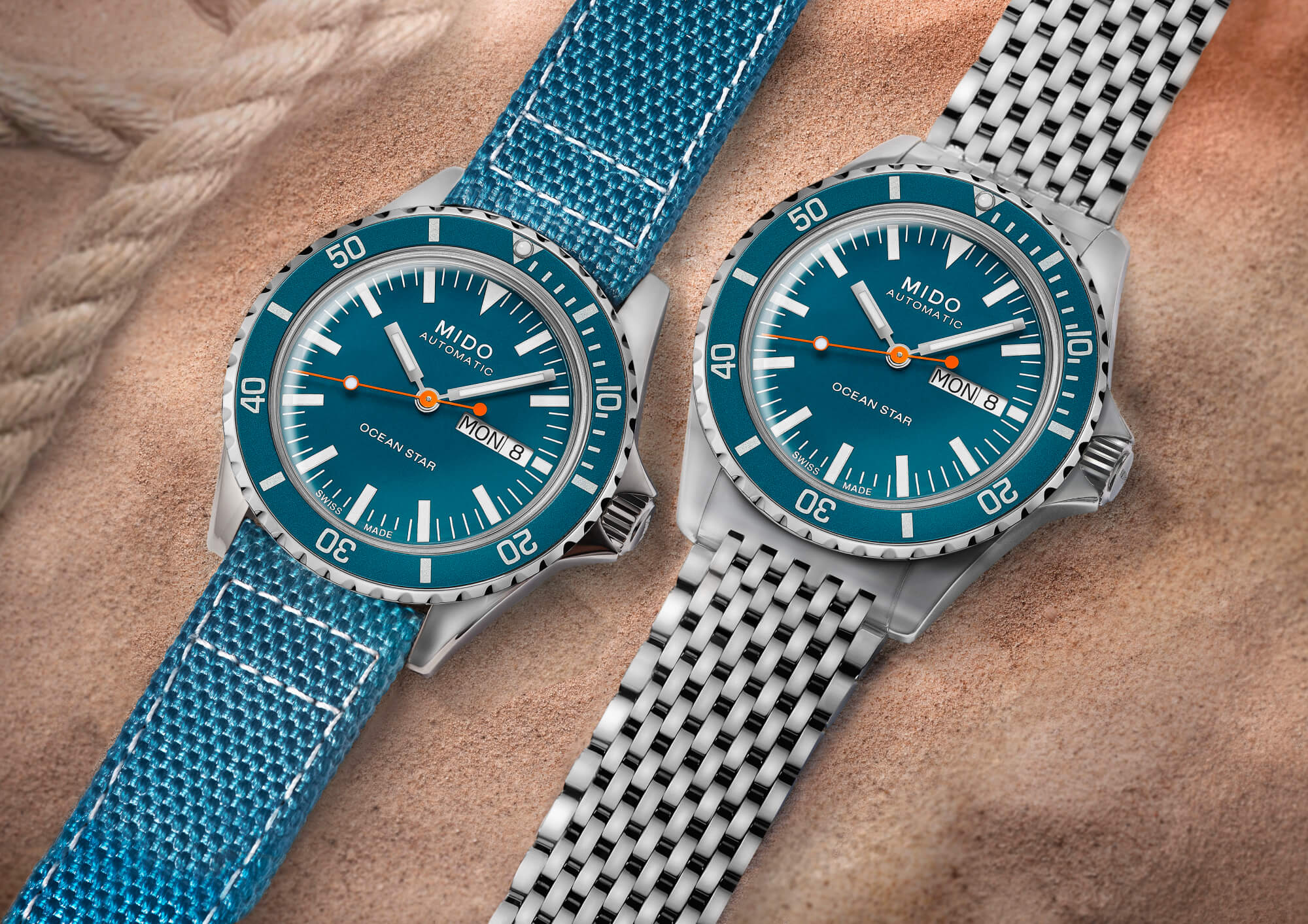 4 Watch Collection for the Price of a Rolex 3