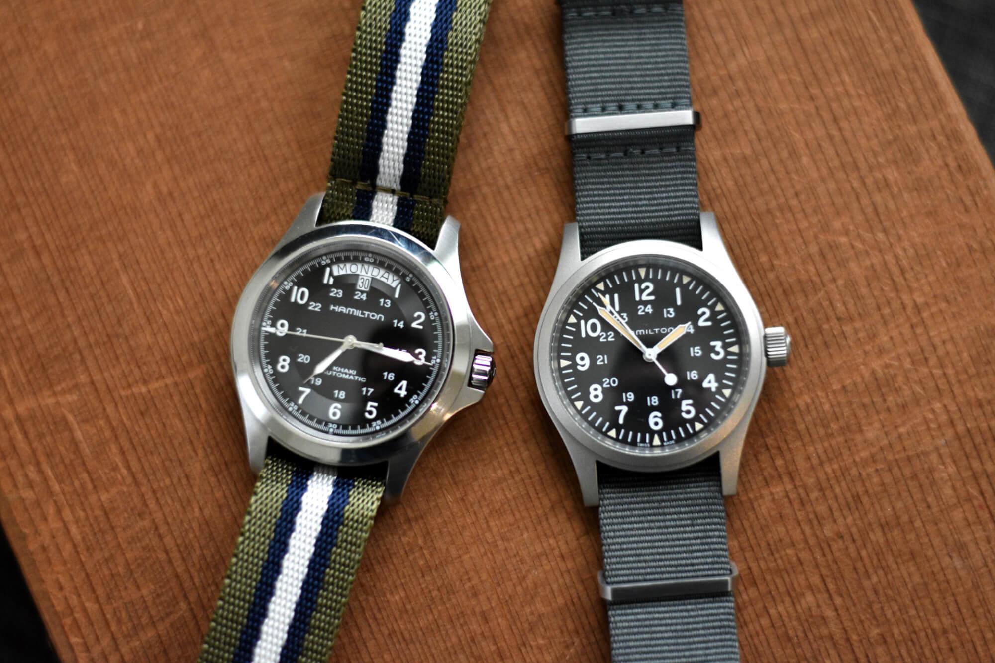 Hamilton-Watches-Group-field-watch