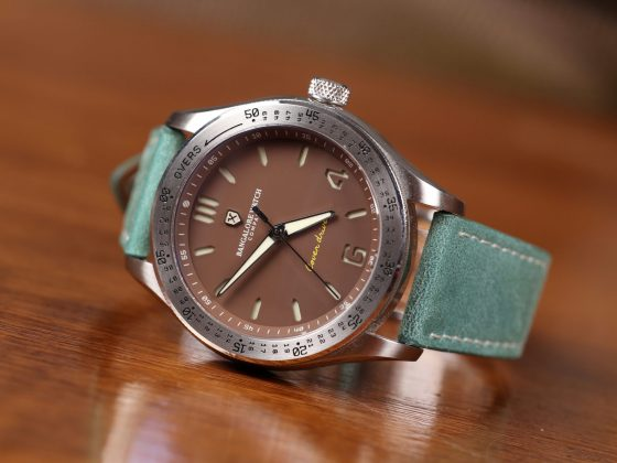 Bangalore Watch Company Cover Drive 1