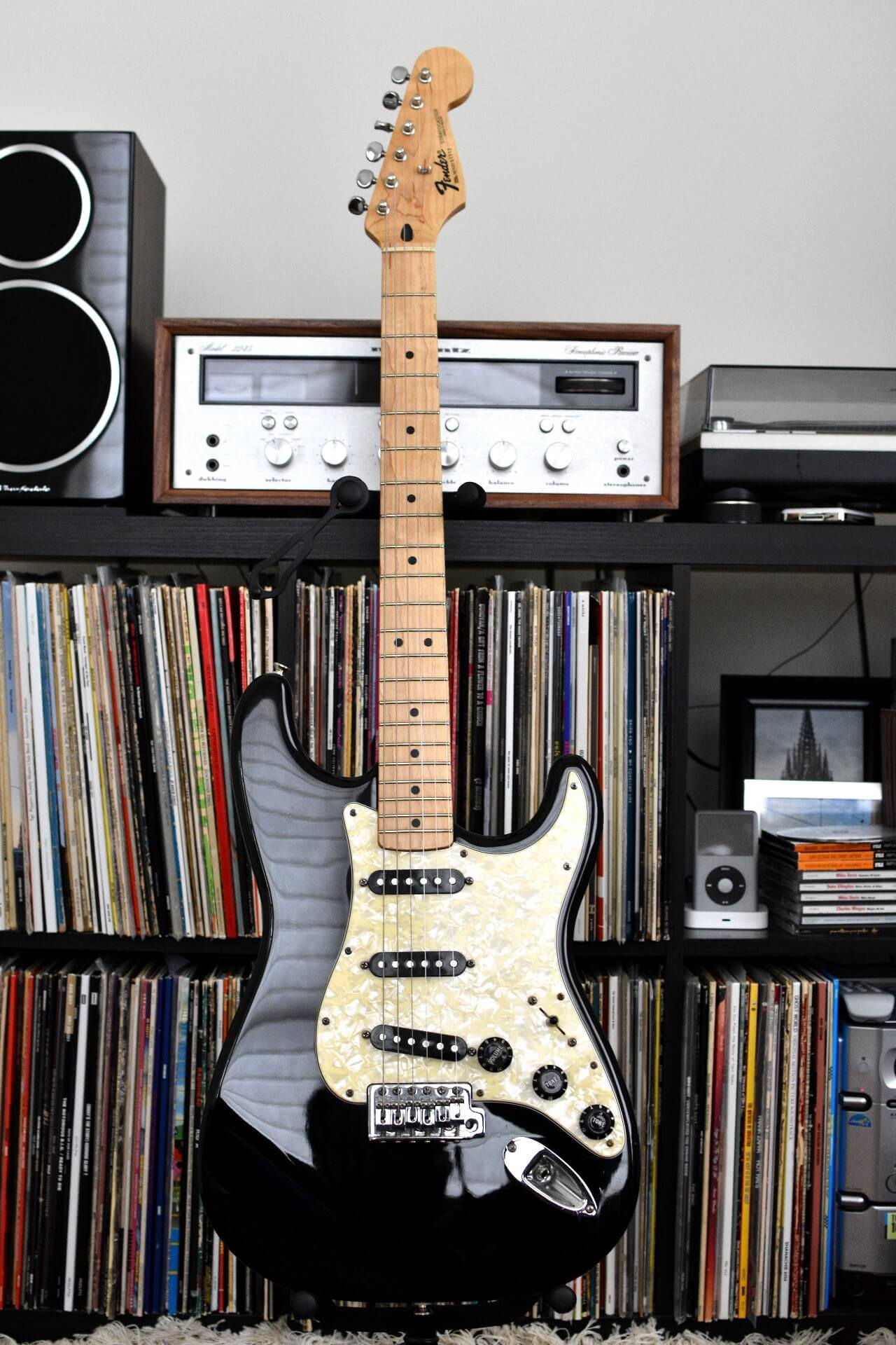 Guitar-Full-Body