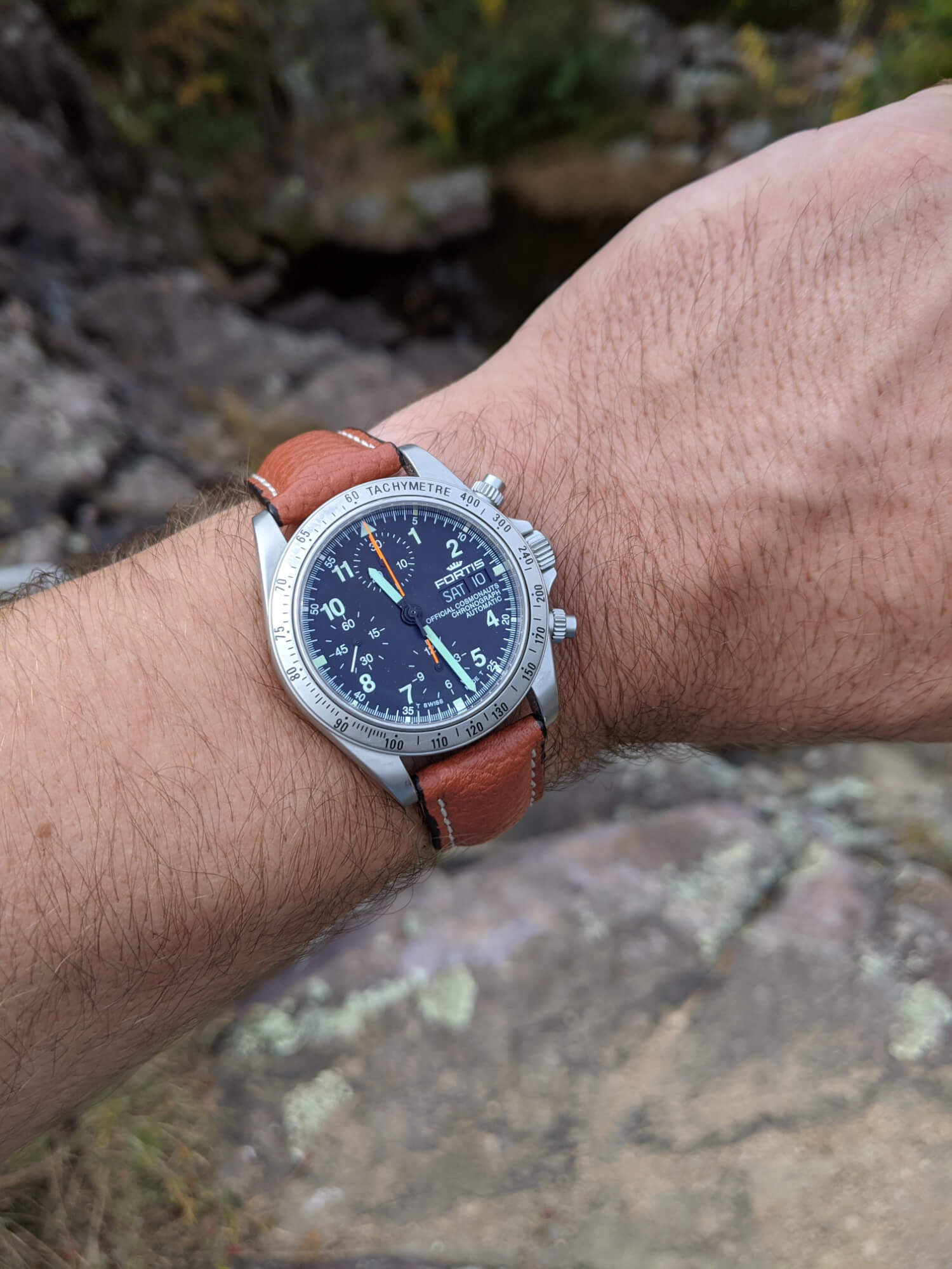 fortis-on-leather-if-not-now-when