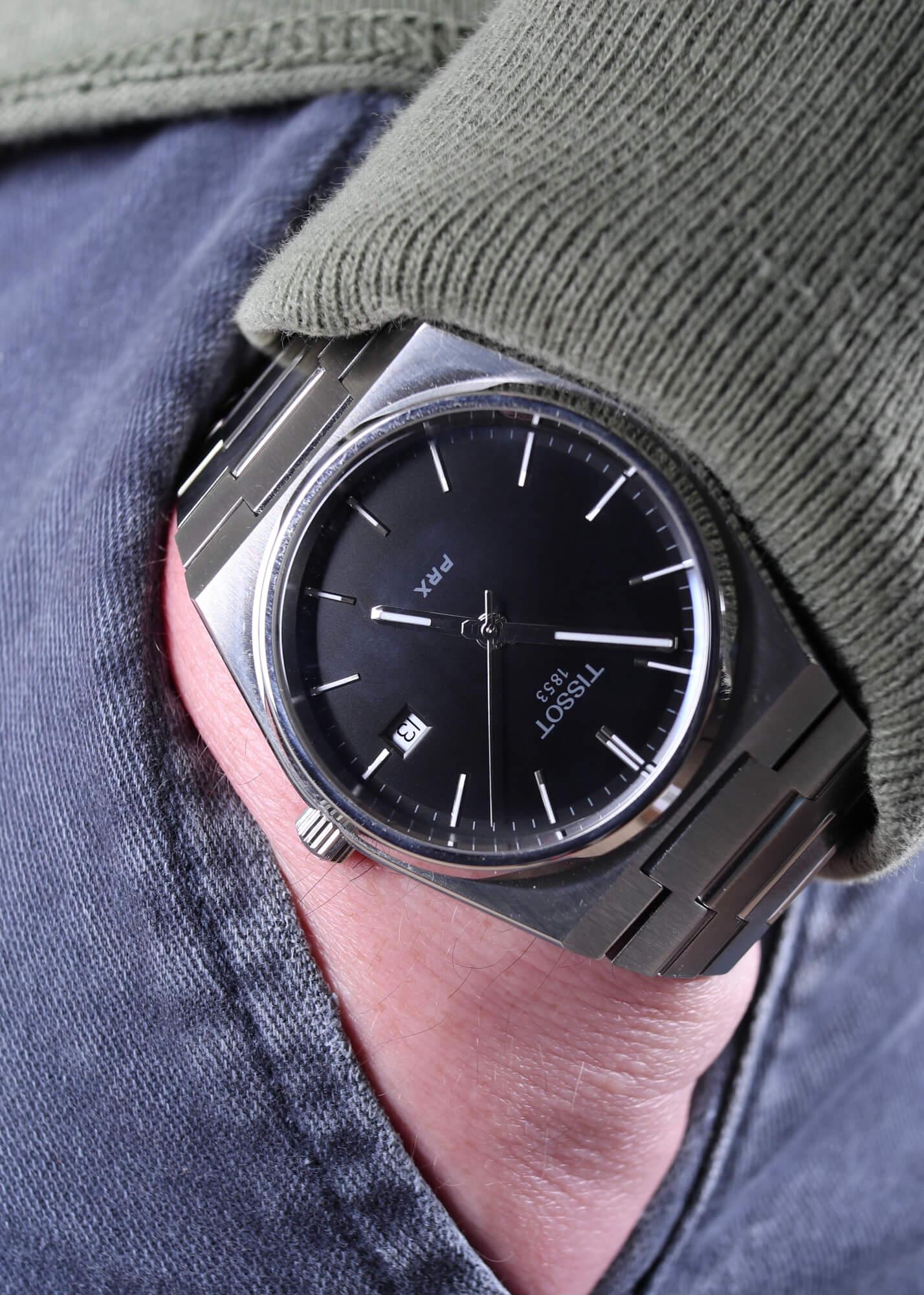 Tissot-PRX-11